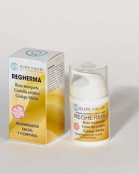 Regenerador celular REGHERMA