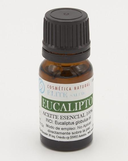 Esencia de Eucalipto